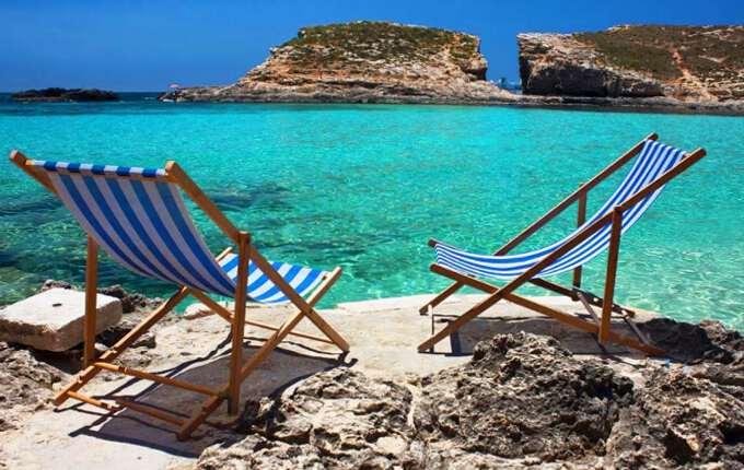 отдых на Кипре прекрасен в любой сезон