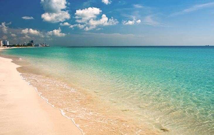 Лучшие пляжи кипра отзывы и фото