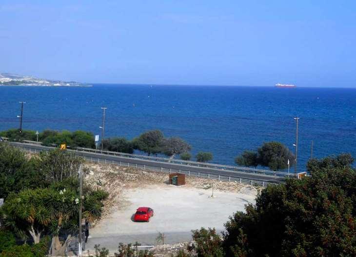 Особенности проката авто на Кипре
