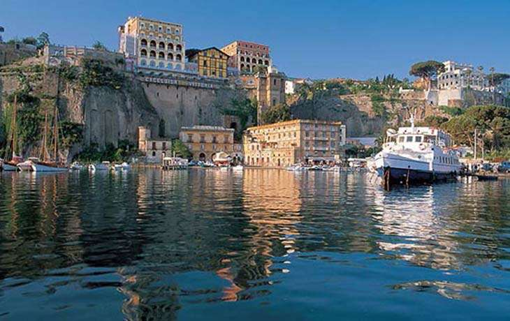 Интересные места на Кипре