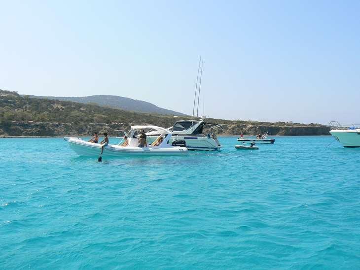 туристические катера