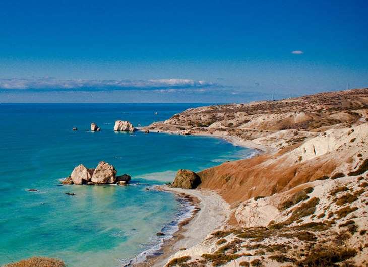 хорошая майская погода на Кипре