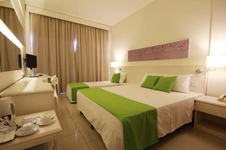 Фото отеля Smartline Protaras 3*