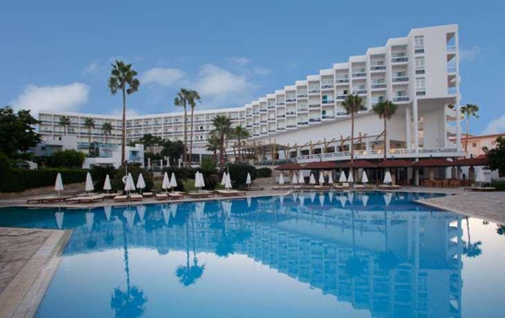 Фото отеля Cyprotel Florida Hotel 4*