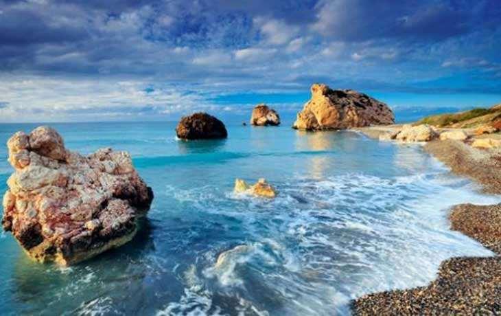 Отдых на Кипре в мае 2017