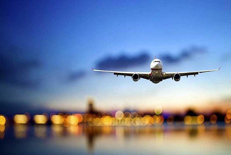 Аэропорты в городах Кипра