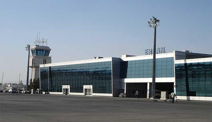 Аэропорт Северного Кипра