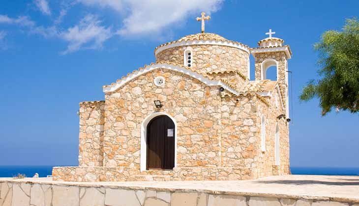 Церковь Айос Элиас