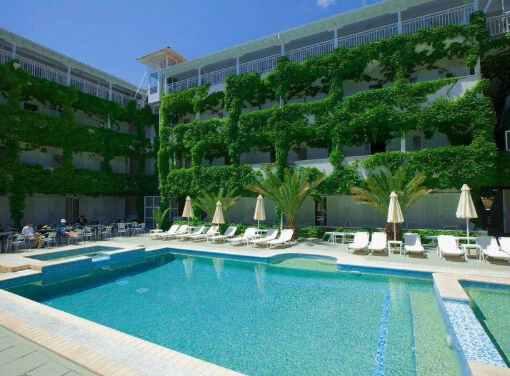 отдых в отеле Греции 3 звезды
