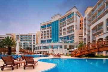 отель Splendid Conference & SPA