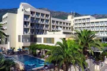 отель Mediteran Conference & Spa