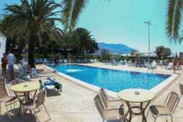 отель Montenegro Beach Resort