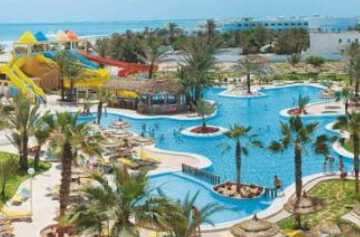 отель Caribbean World Djerba