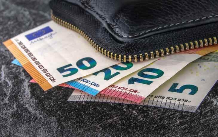 валюта на Кипре - евро