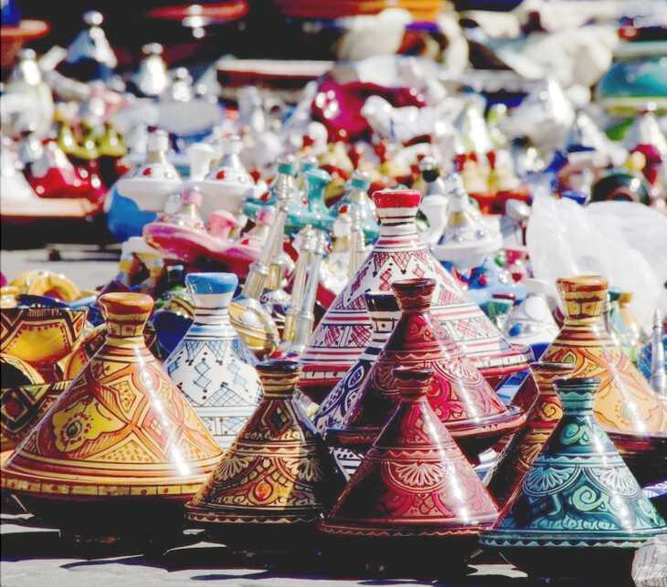 таджин сувениры тунис что купить тунис что смотреть тунис Что привезти из Туниса: сувениры, одежда и еда gift6