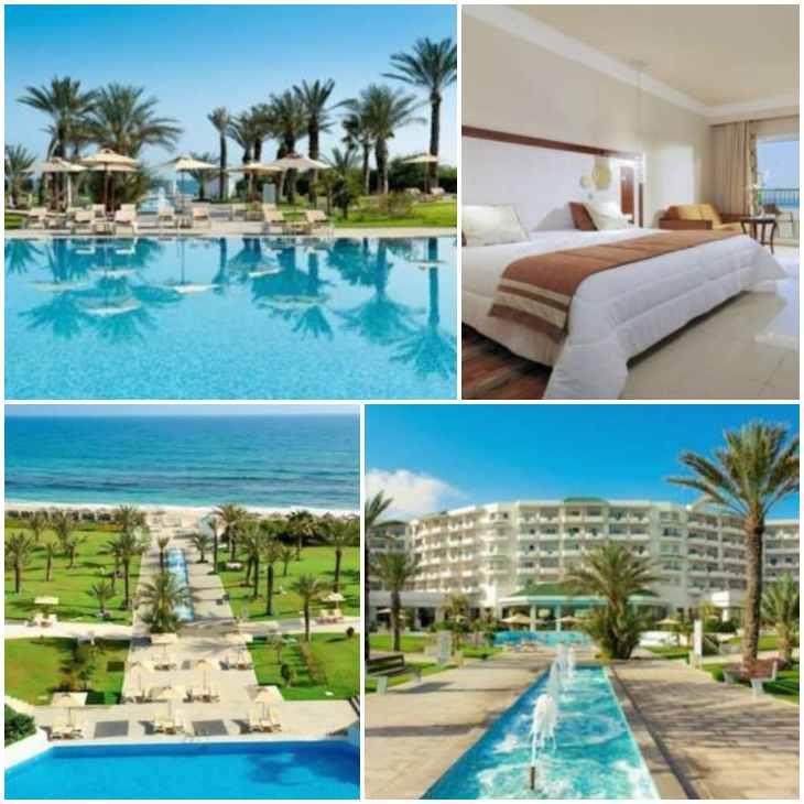 отель Iberostar Royal El Mansour