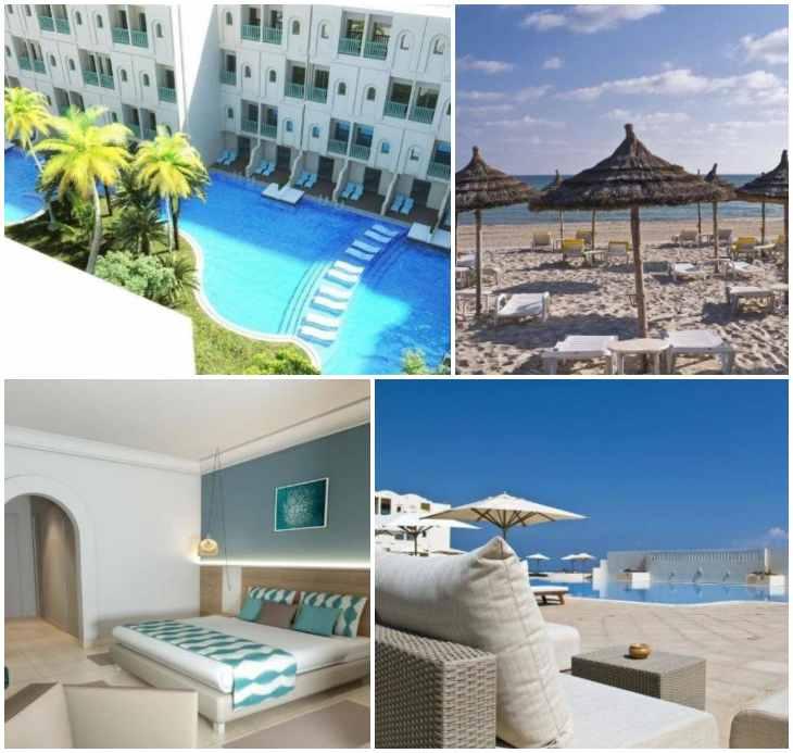 отель TUI Sensimar Ulysse Resort