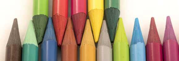 карандаши в подарок