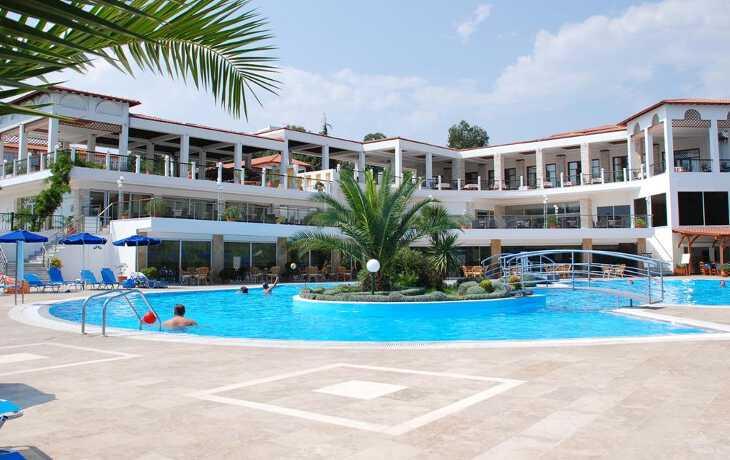 отель Alexandros Palace Отдых в Греции  2019 Отдых в Греции в 2019 году: лучшие курорты и отели alek