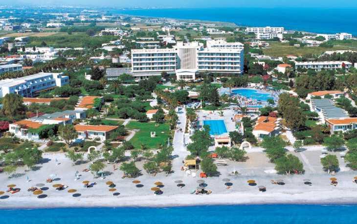 Atlantis Hotel Отдых в Греции  2019 Отдых в Греции в 2019 году: лучшие курорты и отели o4